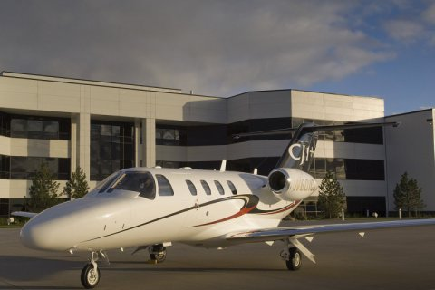 Citation CJ1+ - Cessna
