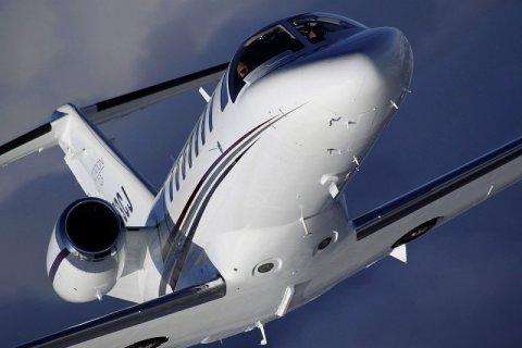 Citation CJ3 - Cessna