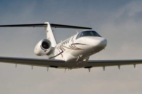 Citation CJ4 - Cessna