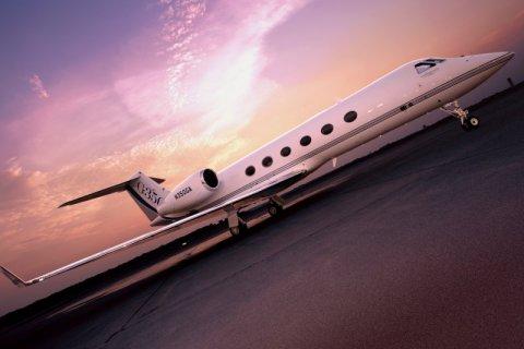 GIII/350 - Gulfstream