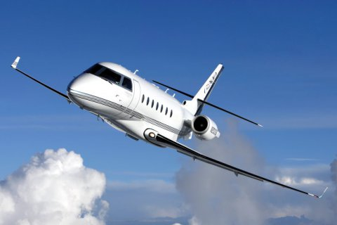 Empty leg from Leeds to Athens on Gulfstream - G200