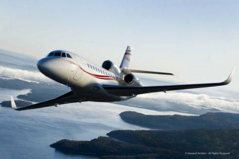 Falcon 900LX - Dassault