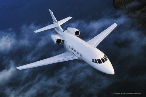 Falcon 2000DX - Dassault