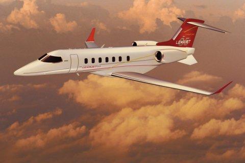LearJet 85 - Bombardier