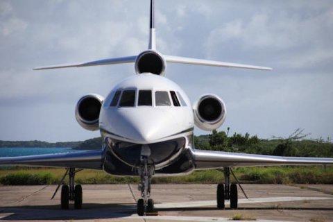 Falcon 900 B - Dassault