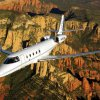 Empty leg from Lisbon to Paris on Gulfstream - G150