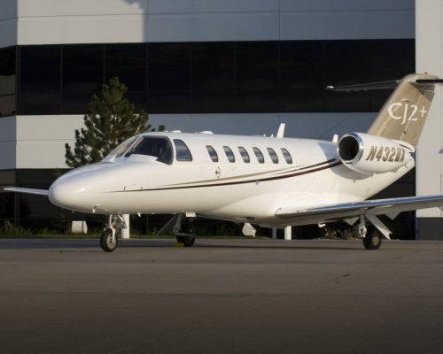 Citation CJ2+ - Cessna