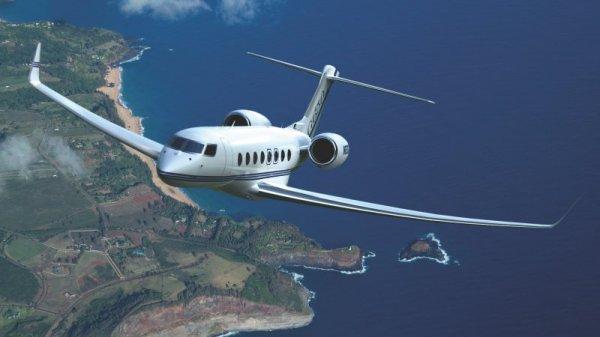 G650 - Gulfstream
