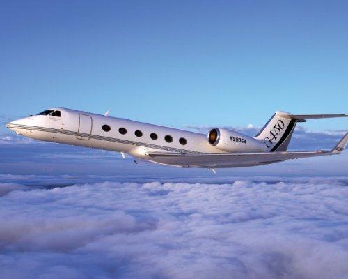 GIV/450 - Gulfstream