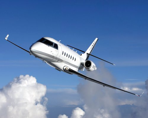 G200 - Gulfstream