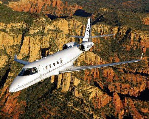 G150 - Gulfstream