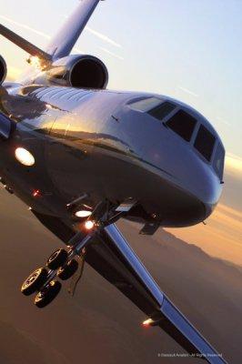 Falcon 50EX - Dassault