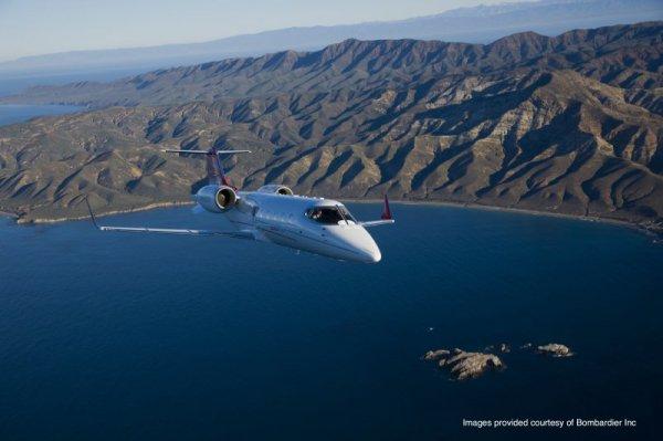 LearJet 60XR - Bombardier