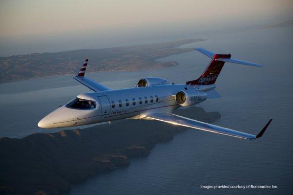 LearJet 45XR - Bombardier