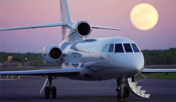 Falcon 50 - Dassault