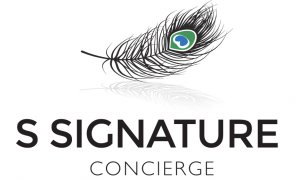 S SIGNATURE concierge