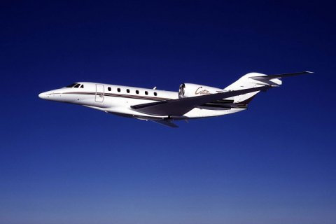 Citation X - Cessna