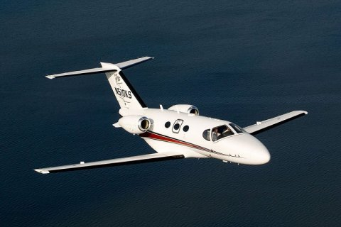 Citation Mustang - Cessna