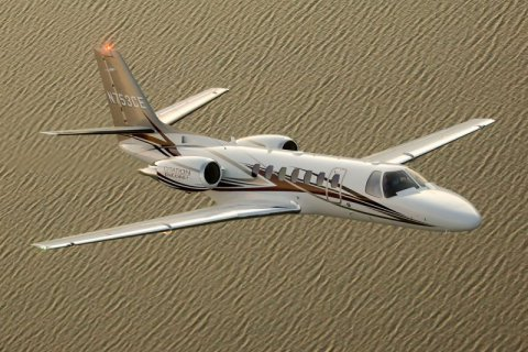 Citation Encore+ - Cessna