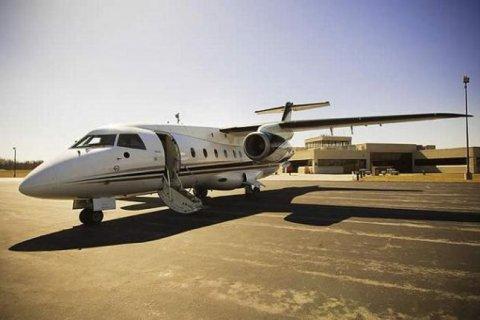 Dornier 328 JET - Fairchild