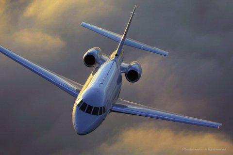 Falcon 2000EX - Dassault