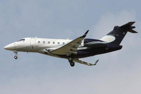 Legacy 500 - Embraer