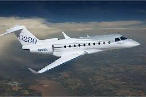 G-280 - Gulfstream