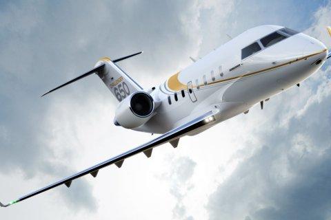 Challenger 650 - Bombardier