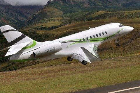 Falcon 2000S - Dassault