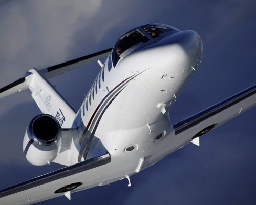 Citation CJ3 - Cessna