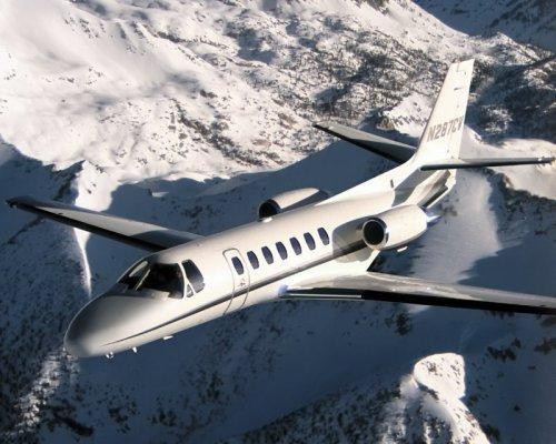 Citation V/Ultra - Cessna
