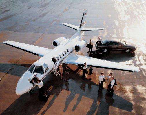 Citation Bravo - Cessna
