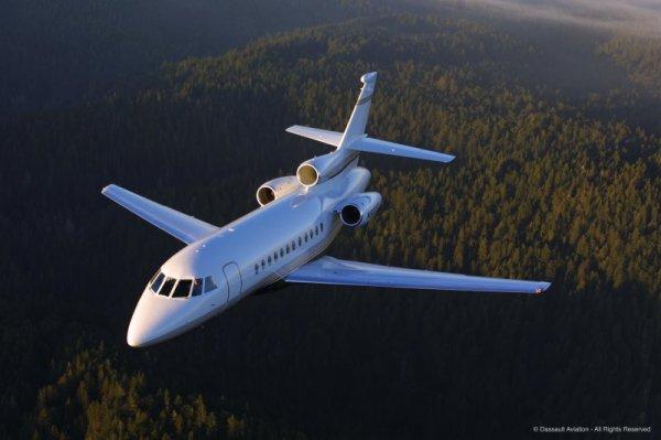 Falcon 900EX - Dassault