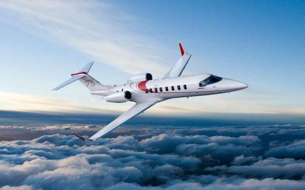 Learjet 75 - Bombardier