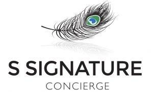 S SIGNATURE concierge
