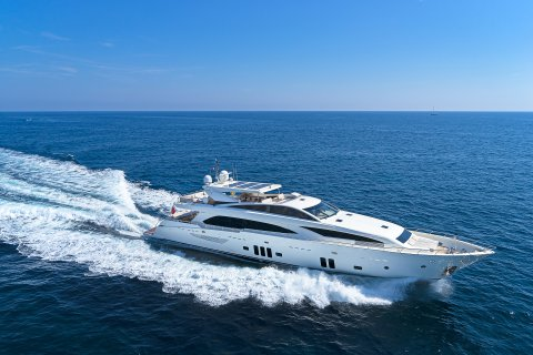 Arion 37m - Couach